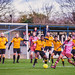 Corinthian-Casuals 1 - 1 Cray Wanderers
