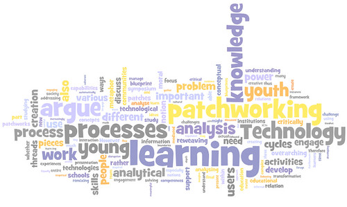 E learning phd thesis
