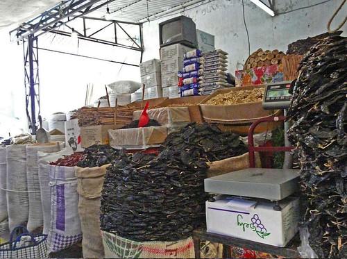 T17 Atlixco market