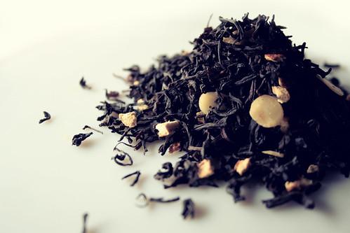 Black Tea... 24/365