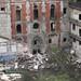 2010-01 El Beti-Jai lleno de escombros