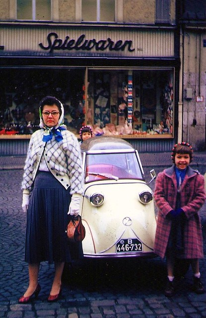 Germany 1953