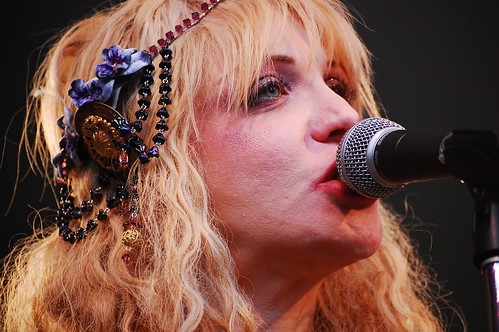 courtney love | by whittlz