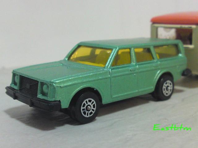 Volvo 245 DL Estate