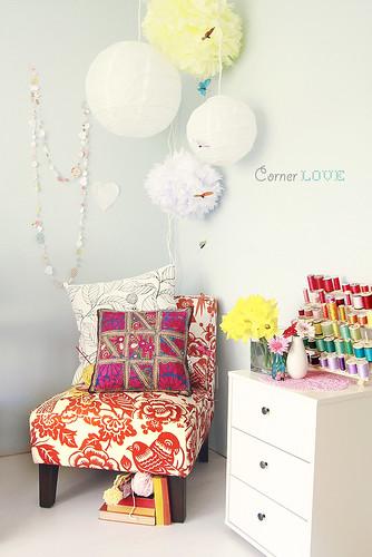 Corner Love {Explore ♥!}   by debee{art)
