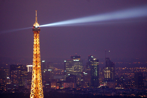 ...a Lighthouse in Paris   by ЕленАндреа