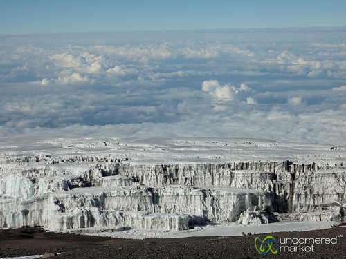africa mountains ice kilimanjaro mtkilimanjaro clouds sunrise tanzania dawn mountkilimanjaro glaciers eastafrica gadv marangutrail dna2tanzania