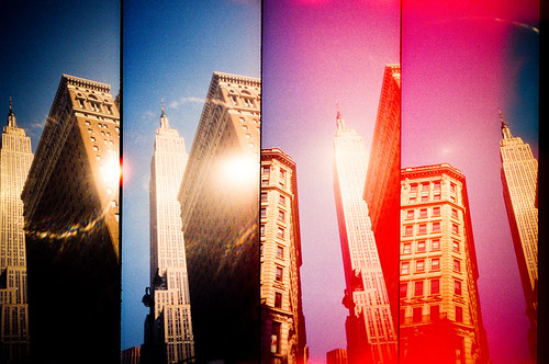 Empire State Building | by onesevenone