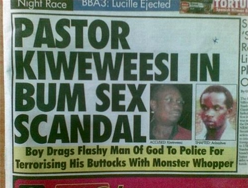 Best headline and Sub In the world   by akira_kev
