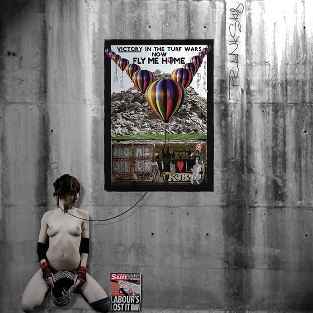 Turf Wars XV - The Dirty War