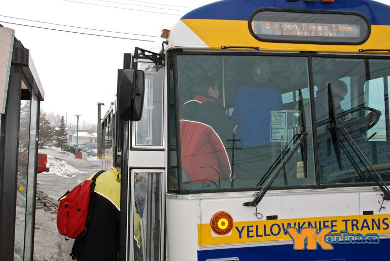 City Transit Tour
