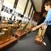 2006 Aggie 100- Trophy Presentation