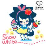 ALICE MISA心夢少女公仔-Snow White白雪公主