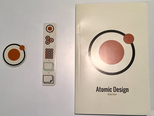 Atomic.    (thanks, @brad_frost) | by adactio