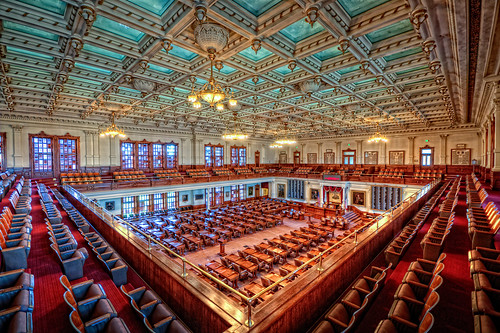 house architecture austin geotagged texas empty politics ceiling capitol congress hdr senate brandonwatts geo:lat=3027454 geo:lon=97740144 featuredonadidap