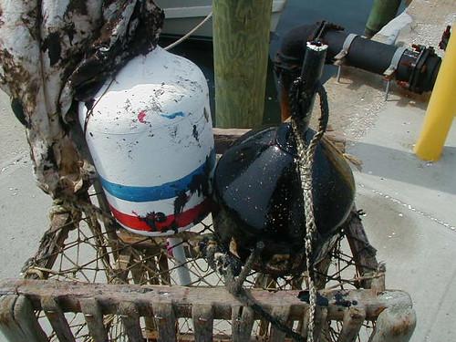 April 29, 2003 – Falmouth, MA – Division E2 – Bouchard Oil Spill