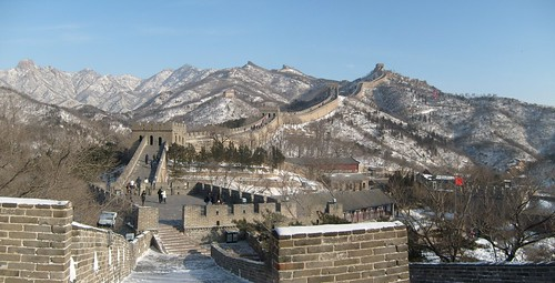 Great Wall | by tacowitte