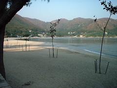 Silvermine Beach   by _Yuki_K_