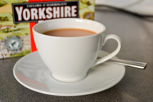 Yorkshire Tea | by markjohnrichards