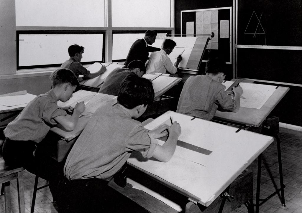 062270:Gosforth Grammar School Gosforth Unknown 1965