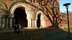 Юридический факультет Гарвардского университета