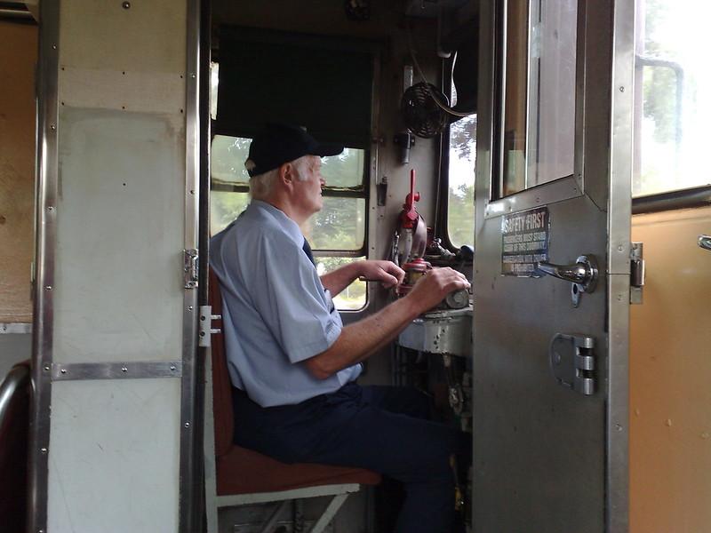 South Gippsland Tourist Railway