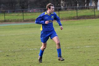 Lothian Thistle Vs Craigroyston_7221 | by I Robertson