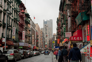 Chinatown | by janoma.cl