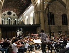 Penderecki Chapel Session | by Jonathan Green