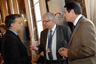 EPP Summit 11 December 2008