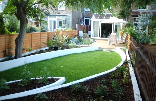 The Terrace House Garden By Earth Designs Www Earthdesign Flickr