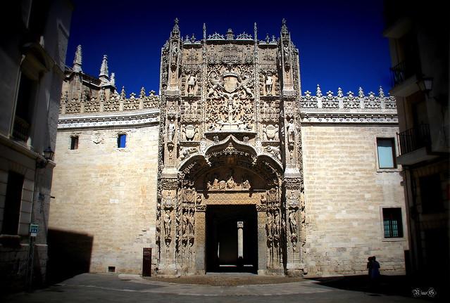 Valladolid - España