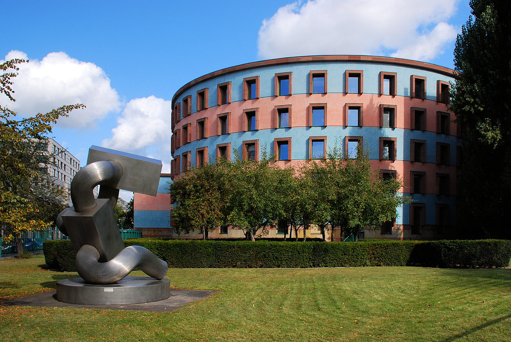 Wissenschaftszentrum Berlin
