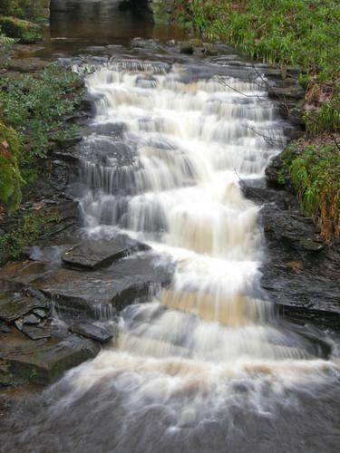 Saltonstall falls | by CS4300