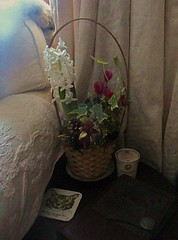 Flower Basket 0915 140110