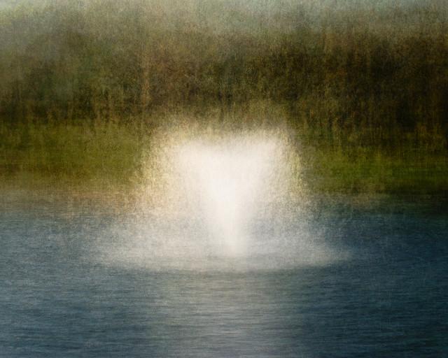 Three Lakes Fountain
