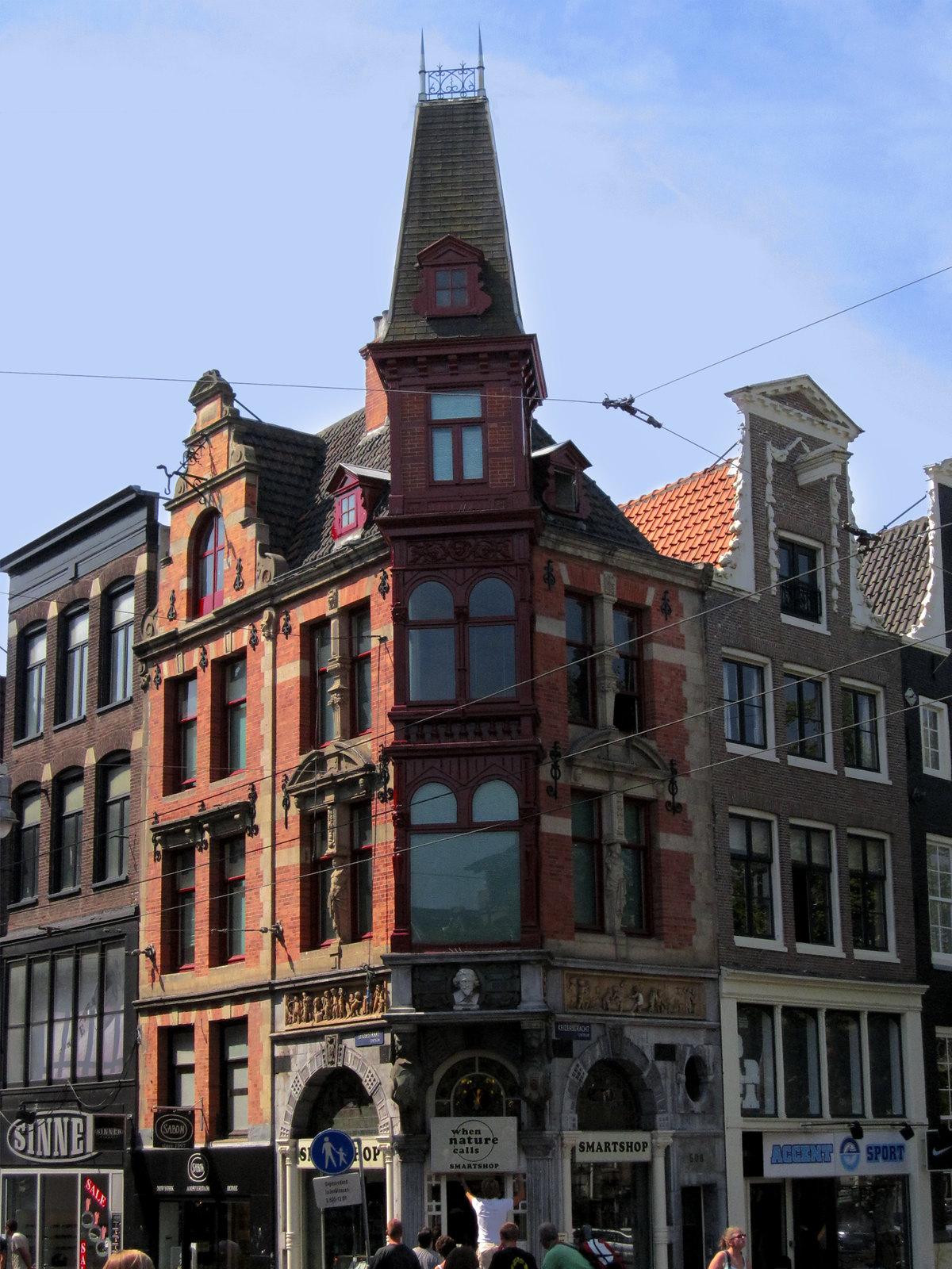 Amsterdam 455