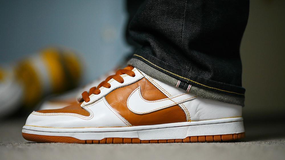promo code dfaa9 76595 WDYWT - Nike Dunk Low