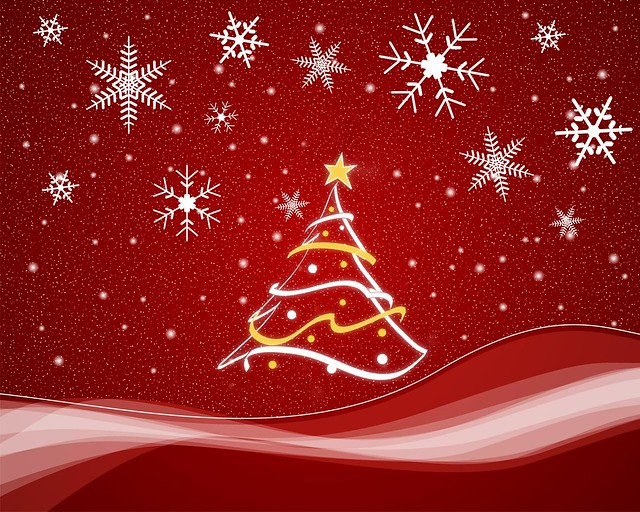 Christmas Powerpoint Background.Free Christmas Powerpoint Background 115 Free Holiday Po