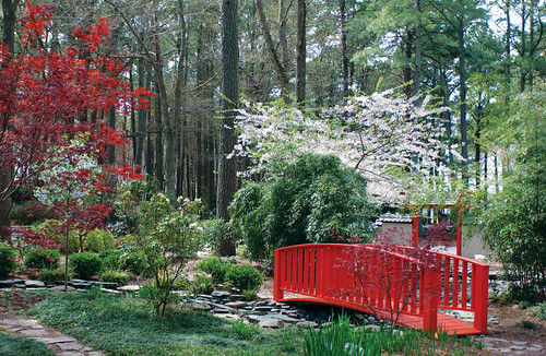 Red Wing Park Japanese Garden | by Virginia Beach Parks & Recreation