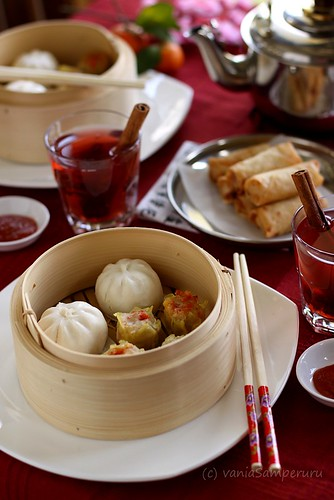 Dim Sum for TWO | by The Samperuru
