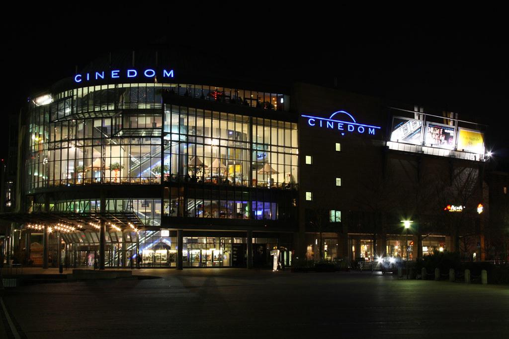 Kino Köln Mediapark