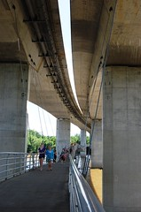 Hanging Foot Bridge