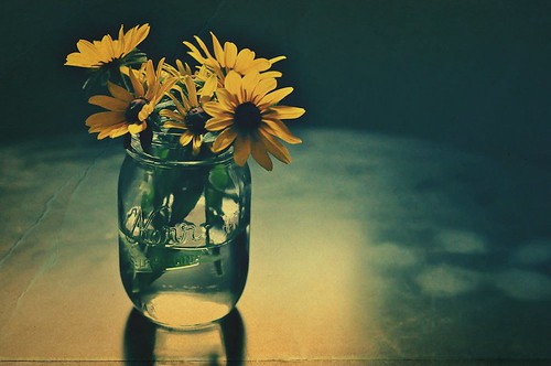 in a jar | by jordan parks