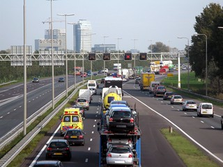 A28 Zwolle-2 | by European Roads