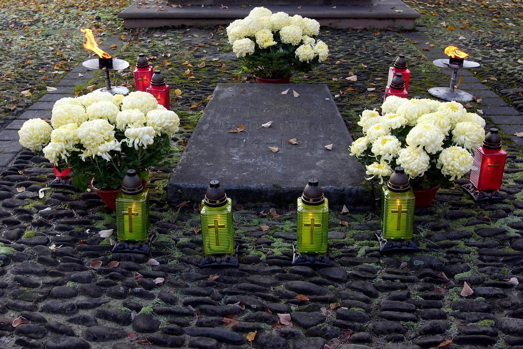 Grób Nieznanego Żołnierza / Tomb of the Unknown Soldier