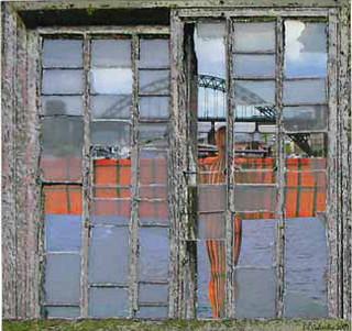 thru-the-broken-window