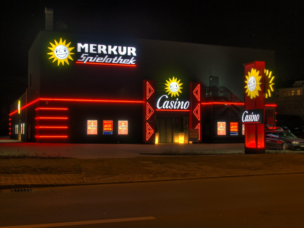 Spielothek Merkur Lehre Wendhausen Angebot