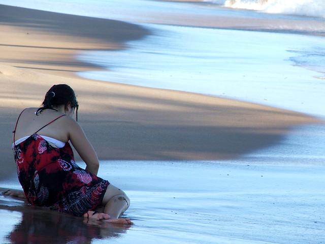...Saudades do Mar...