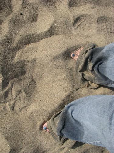 Feet | by Taifighta